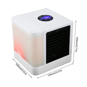 Game Changing Idea Portable USB Powered Mini Air Conditioner