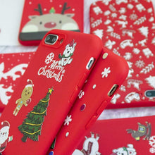 Load image into Gallery viewer, Game Changing Idea Samsung Christmas Phone Case