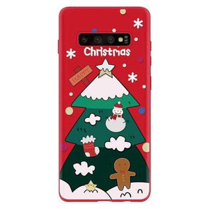 Game Changing Idea S8 / Kho-3censhu Samsung Christmas Phone Case