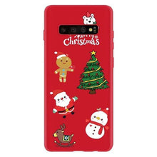 Load image into Gallery viewer, Game Changing Idea S8 / Kho-katong6 Samsung Christmas Phone Case