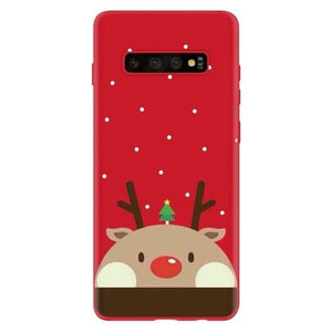 Game Changing Idea S8 / Kho-lutoushu Samsung Christmas Phone Case