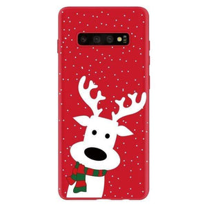 Game Changing Idea S8 / Kho-luweijin Samsung Christmas Phone Case