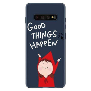 Game Changing Idea S8 / Ksl-goodth Samsung Christmas Phone Case