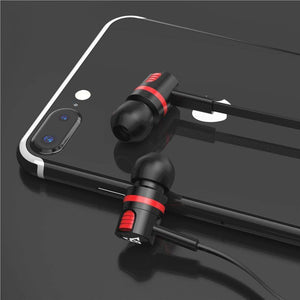 Game Changing Idea Wired Earphones