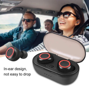 Game Changing Idea Wireless Bluetooth Earphone