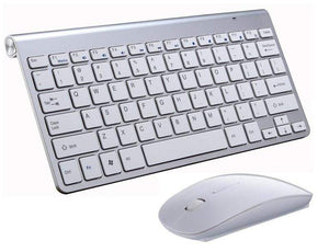 Game Changing Idea Wireless Keyboard and Mouse