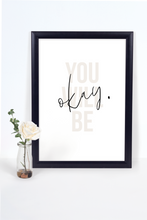 Load image into Gallery viewer, 18 Inspirational Wall Art Printables
