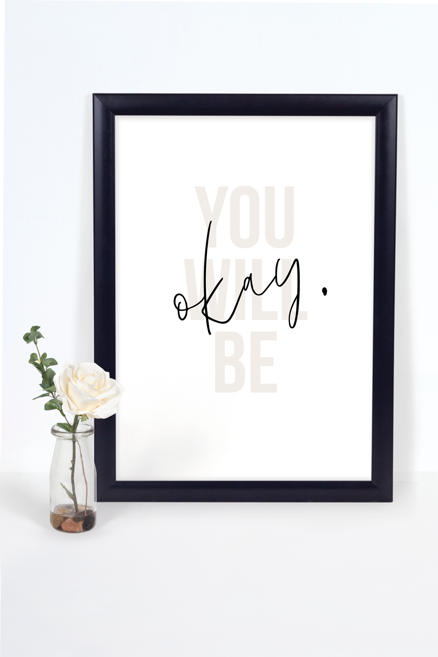 18 Inspirational Wall Art Printables