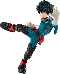 [Pre-Order] My Hero Academia: Izuku Midoriya (Deku) Pop Up Parade Costume Ver