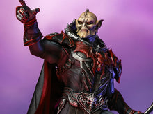 Load image into Gallery viewer, Masters of the Universe - Hordak Legends Maquette