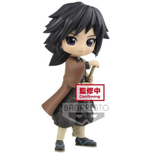 Load image into Gallery viewer, [Pre-Order] BANPRESTO Demon Slayer: Kimetsu No Yaiba - Q POSKET - Giyu Tomioka (VER.A)
