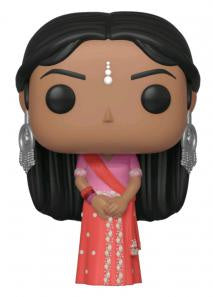 Harry Potter - Padma Patil (Yule) Pop! Vinyl