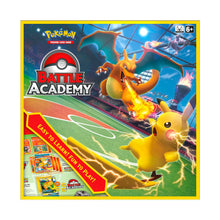 Load image into Gallery viewer, Pokémon TCG Battle Academy Board Game