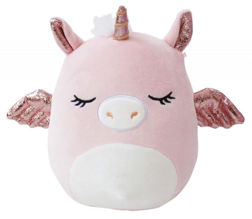 SQUISHMALLOWS - Grecia the Pegacorn