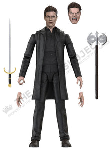 "[Pre-Order] BST AXN: Buffy: The Vampire Slayer - Angel 5"" Action Figure"