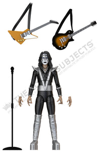 "[Pre-Order] BST AXN: KISS: The Spaceman 5"" Action Figure"