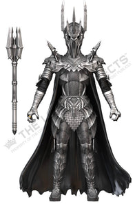 "[Pre-Order] BST AXN: Lord of the Rings - Sauron 5"" Action Figure"