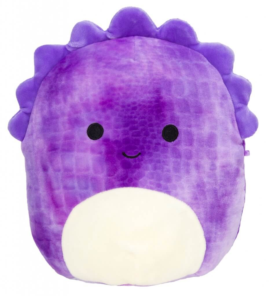 SQUISHMALLOWS - Delilah the Dinosaur