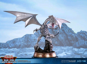 [Pre-Order] Yu-Gi-Oh! - Blue Eyes White Dragon (White)