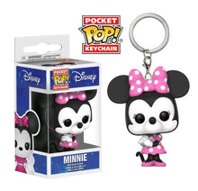 Load image into Gallery viewer, Pocket Pop! Keychain Collection