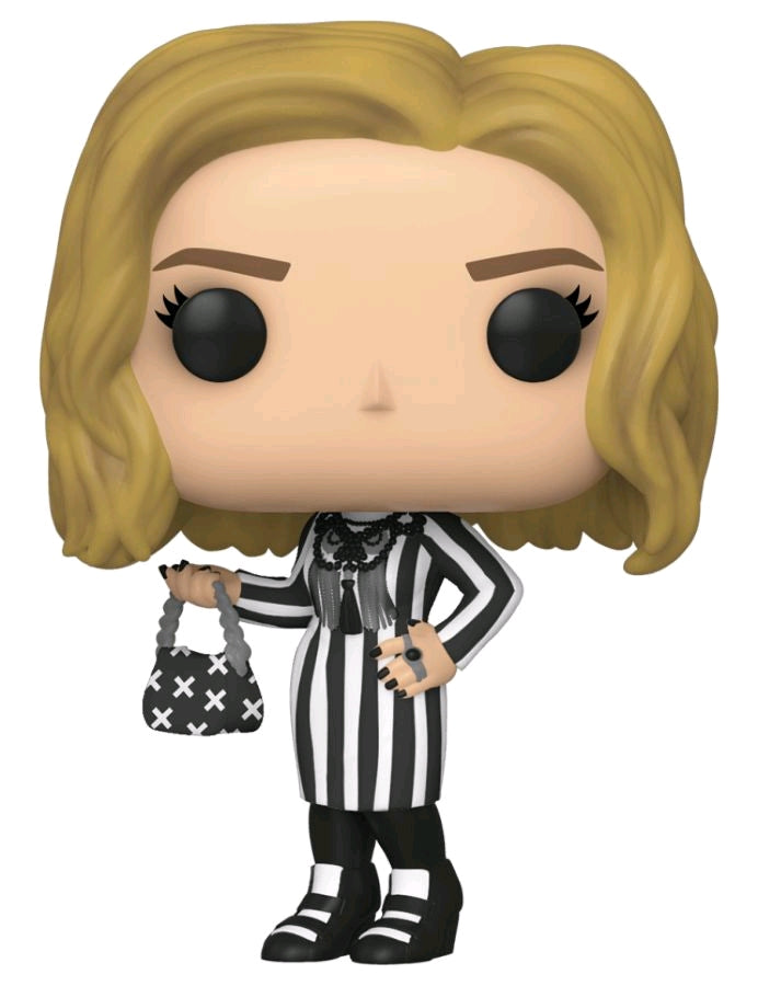 Schitt's Creek - Moira Rose Pop! Vinyl