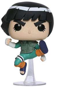 Naruto: Shippuden - Rock Lee Pop! Vinyl Figure (RS)