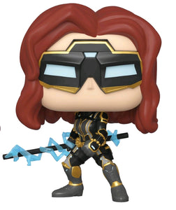 Avengers (Video Game 2020) - Black Widow (with chase) Pop! Vinyl