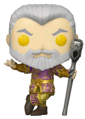 Elder Scrolls - Sheogorath with Wabbajack Metallic E3 2020 US Exclusive Pop! Vinyl [RS]