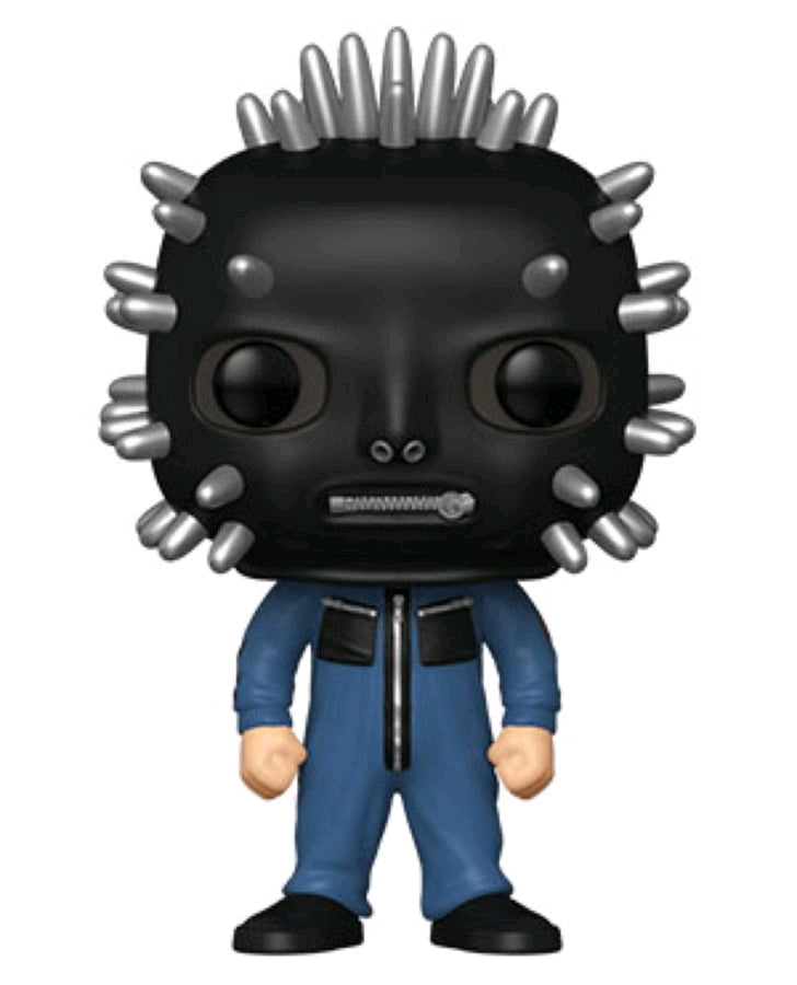 Slipknot - Craig Jones Pop! Vinyl