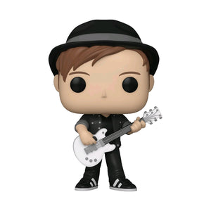 [Pre-Order] Fall Out Boy - Patrick Stump Pop! Vinyl