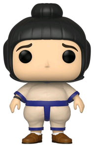 The Office - Andy in Sumo Suit US Exclusive Pop! Vinyl [RS]