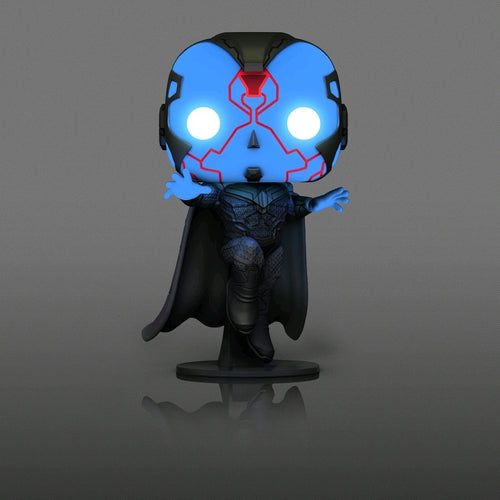 [Pre-Order] WandaVision - The Vision Glow [RS] Pop! Vinyl