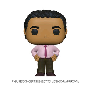 [Pre-Order] The Office - Oscar Martinez US Exclusive Pop! Vinyl [RS]