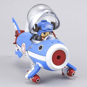 Bandai CHOPPER ROBOT 3 CHOPPER SUBMARINE
