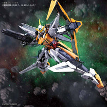 Load image into Gallery viewer, Bandai MG 1/100 GUNDAM KYRIOS