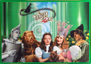 Wizard of Oz - No Place Like Home 1000 piece Jigsaw Puzzle