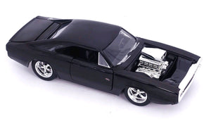 [Pre-Order] Fast and Furious - 70 Dodge Charger 1:24 Scale Hollywood Ride