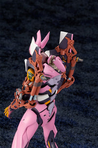 [Pre-Order] EVANGELION: 3.0+1.0 THRICE UPON A TIME Evangelion Kai Unit 08 Gamma Plastic Model Kit