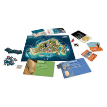 Load image into Gallery viewer, Ravensburger Jaws Strategy Card Game