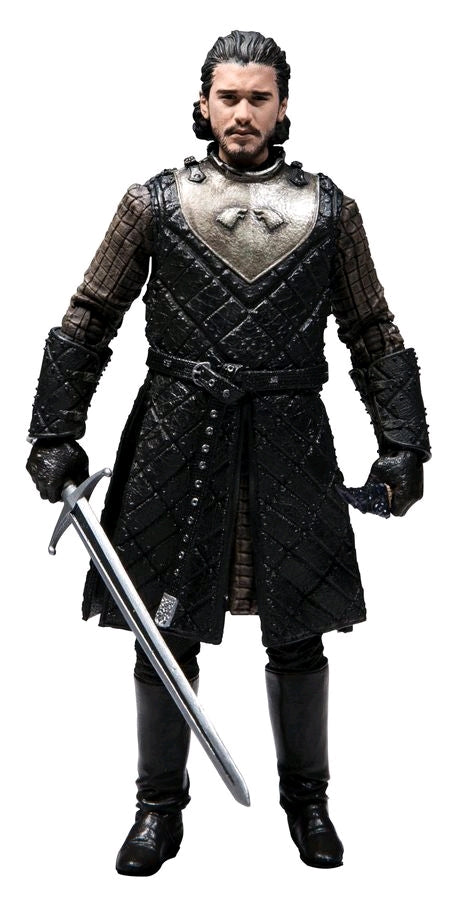Game of Thrones - Jon Snow 6
