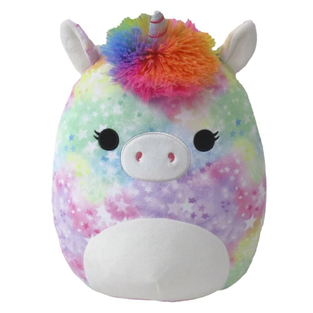 SQUISHMALLOWS - Nebula the Unicorn