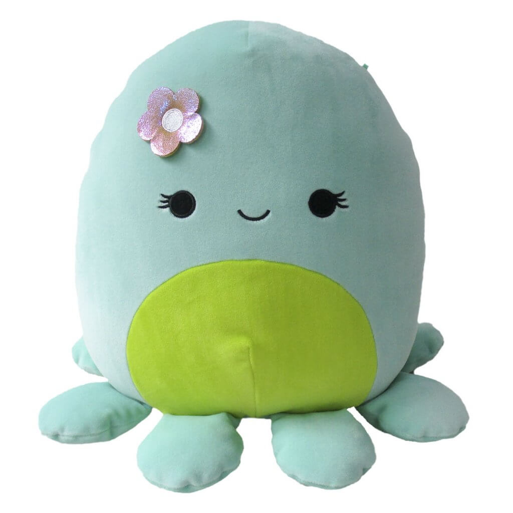 SQUISHMALLOWS - Ophelia the Octopus