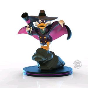 [Pre-Order] Darkwing Duck - Darkwing Duck Q-Fig