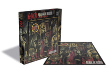 Load image into Gallery viewer, Rocksaws (500 Piece Rock Jigsaws) [Assorted]