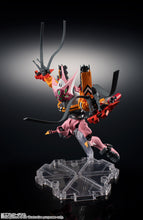 Load image into Gallery viewer, NXEDGE STYLE [EVA UNIT] EVANGELION TYPE-08 B-ICC