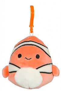 SQUISHMALLOWS - Ricky the Clownfish