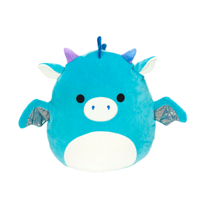 SQUISHMALLOWS - Tatiana the Dragon