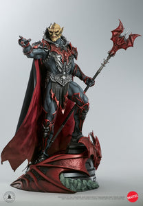 Masters of the Universe - Hordak Legends Maquette