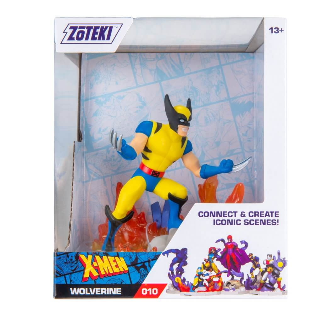 ZŌTEKI X-Men Zoteki - Series 1