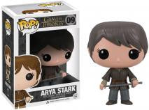 Game of Thrones - Arya Stark Pop! Vinyl